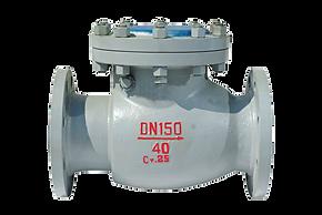Клапан обратный стальной 19с53нж пнг.png