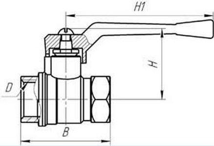 Кран шаров 11б27п Схема.jpg