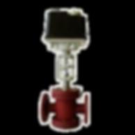 Клапан запорно-регулирующий 25с941нж пнг