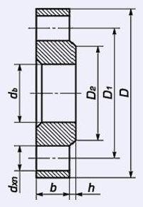Фланец плоский схема.jpg