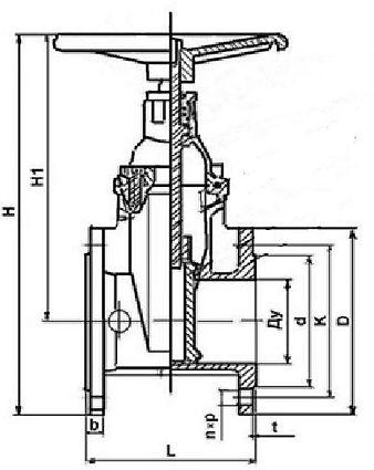 Задвижка чугун Гранар схема.jpg