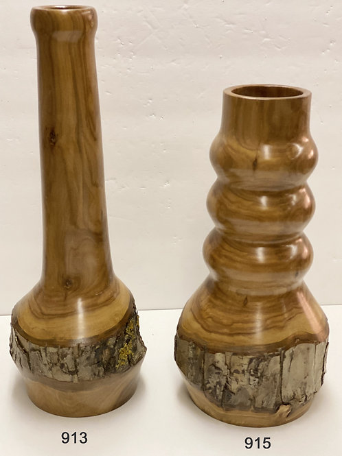 Crafted Vases