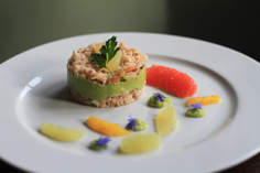 Cross Lane House - Restaurant Dining Roo
