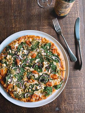 Cross Lane House Takeaway, Pizza To Go,