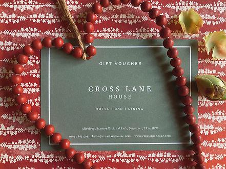 Cross Lane House, Somerset, Exmoor Hotel