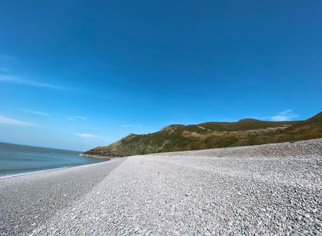 Bossington Beach Sweep