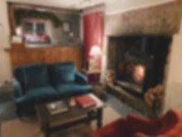 Cross Lane House, Allerford, Exmoor Nati