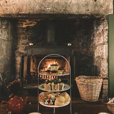 27) Cross Lane House - Afternoon Tea.JPG