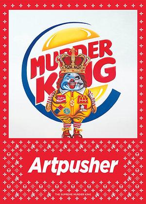 The Supreme Murder King