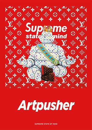 Supreme State of Mind