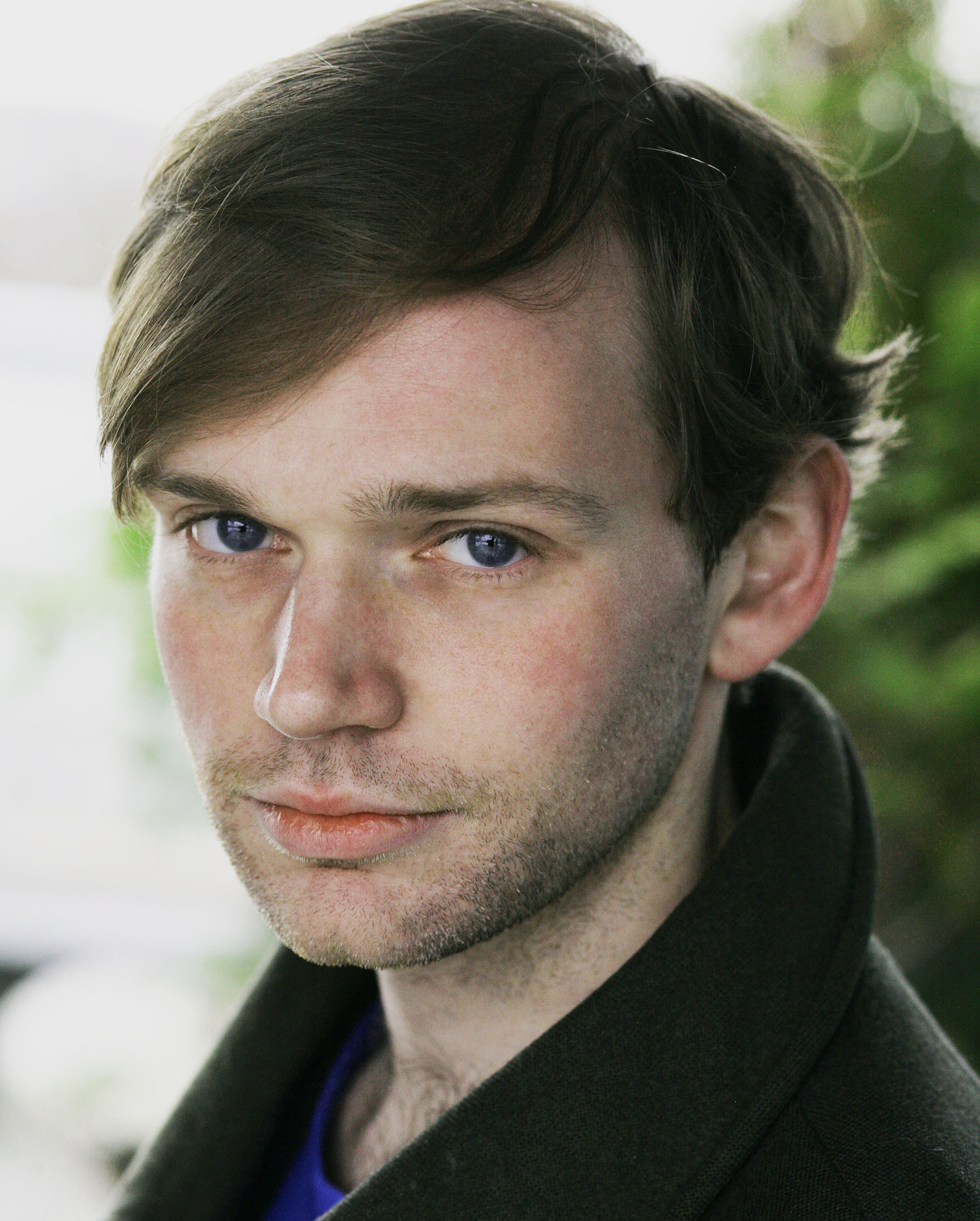 Edmund Digby-Jones