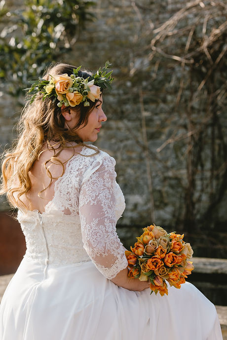 The Walled Garden Stylised Shoot - 22.02