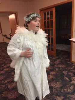Cody, the Herald Angel