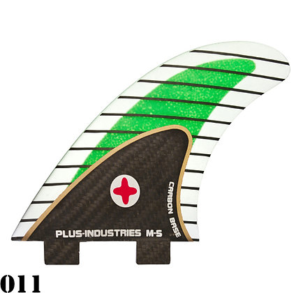 m5 fcs carb helix2 flex tip 3 fins