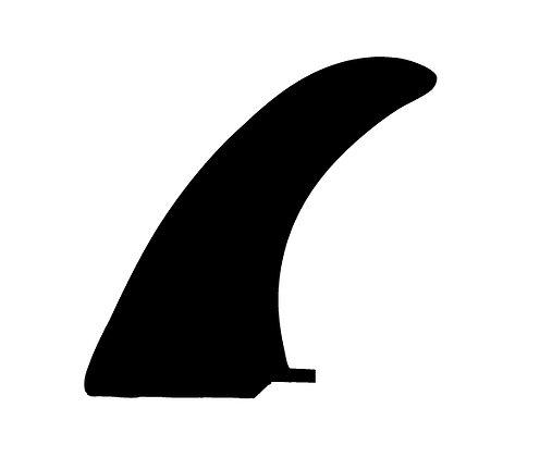Fins longboard california