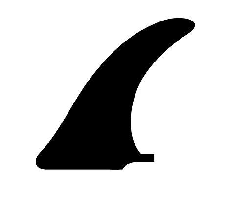 Fins longboard the mystic