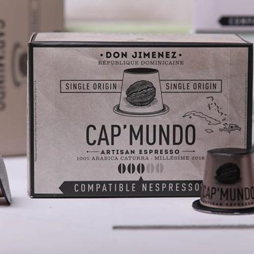 CAP'MUNDO DON JIMENEZ