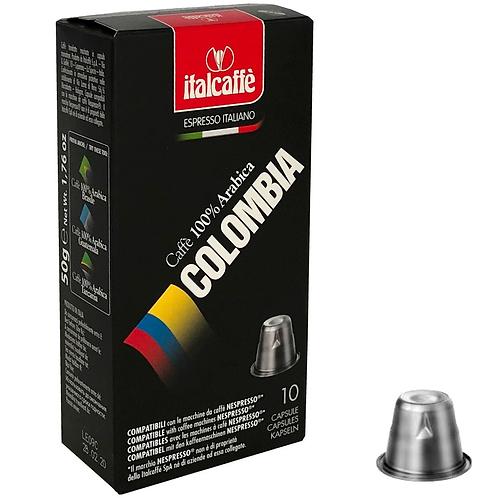 ITALCAFFE ARABICA COLOMBIA