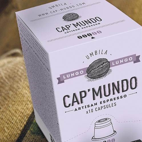 CAP'MUNDO UMBILA