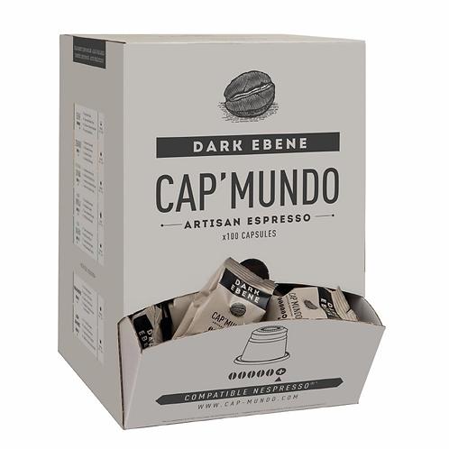 CAP'MUNDO DARK EBENE