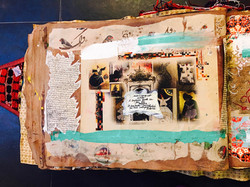 carnet de voyage chayan khoi turquie kon