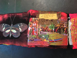 carnet de voyage chayan khoi indonesie u