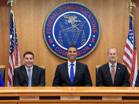 URGENT ACTION: FCC Seeks to Further Limit Local Control Over Deployment of Wireless Infrastructure