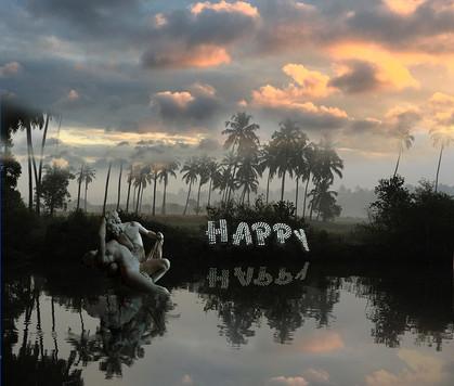 Chayan Khoi photographe Happy