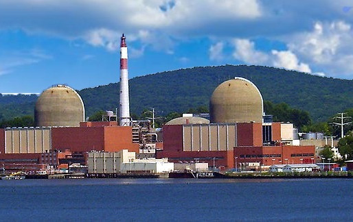 The Nuclear Power Plant and the Gas Pipeline: Trouble on the Hudson