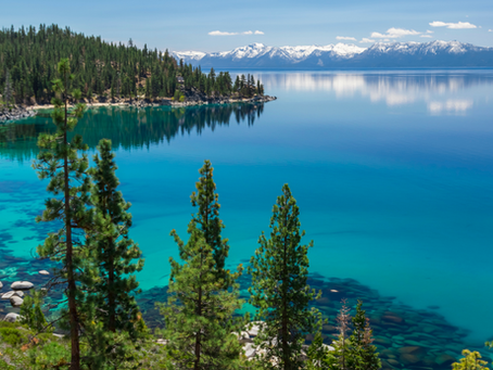 Proposed Lawsuit Could Save Lake Tahoe & Other Sensitive Environments from 5G Telecom Takeovers