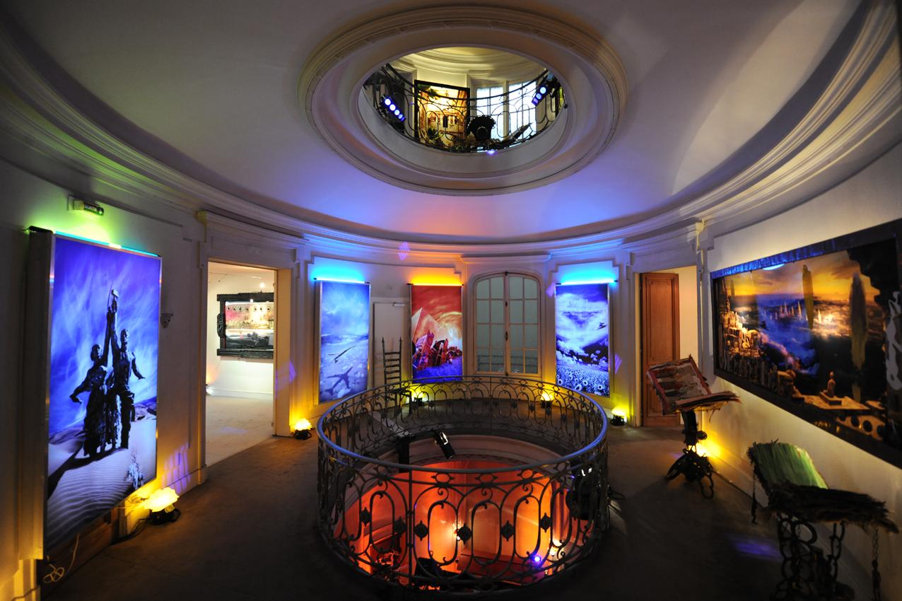 Galerie Jean-Goujon, Paris