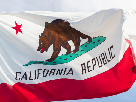 The 5G California vote was on Wednesday. What happened? And what are our next steps?