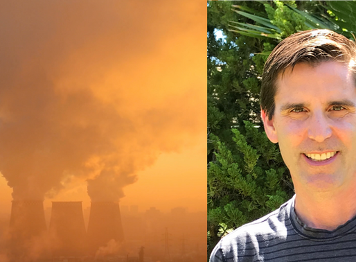 Out-Smarting Climate Change with Mark Jacobson