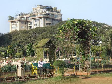 Mumbai, India Bans Cell Towers at Playgrounds, Parks