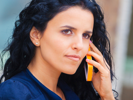 New Study Finds Heavier Cell Phone Use Linked to Increased Risk of Tumor Development