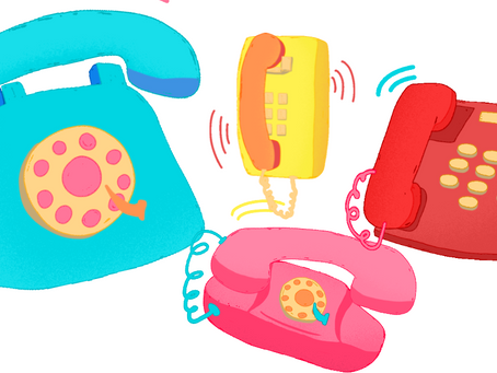 URGENT: Only 24 hours left to stop big telecom in California - make the phones ring in Sacramento!