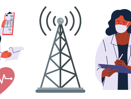 Seeking Health Professional Signatories: Letter to CA State Legislators on Wireless Radiation