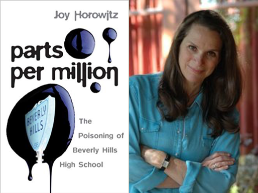 The Poisoning of an American High School with Joy Horowitz