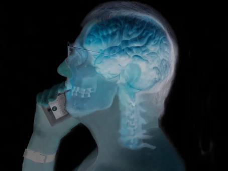 """""""How Big Wireless Made Us Think That Cell Phones Are Safe: A Special Investigation"""""""