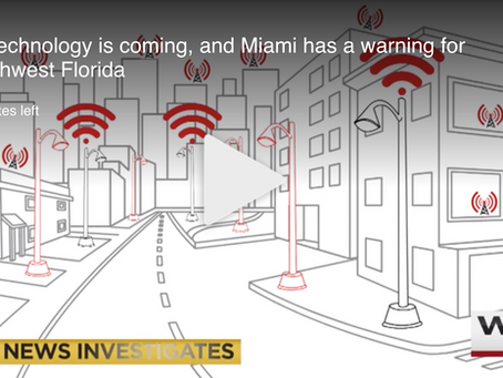 Miami Has a 5G Warning for SW Florida