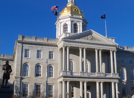 New Hampshire Passes Law Establishing Commission to Study 5G Health and Environmental Effects
