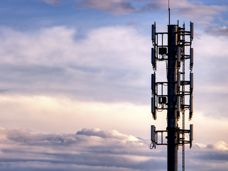 BREAKING NEWS: AP News Reports on Major Federal Cell Tower Lawsuit in Lake Tahoe, CA