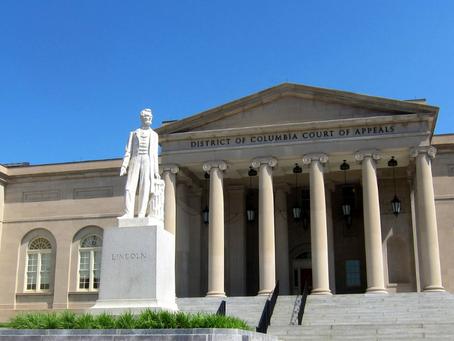 EHT et al. v. FCC Oral Arguments Scheduled for Monday, Jan. 25th