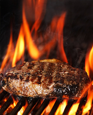The Key to Healthy Outdoor Grilling