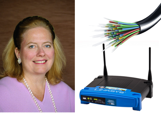 Wired vs. Wireless with Camilla Rees
