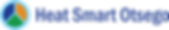 Heat Smart Otsego Logo Horizontal outlin