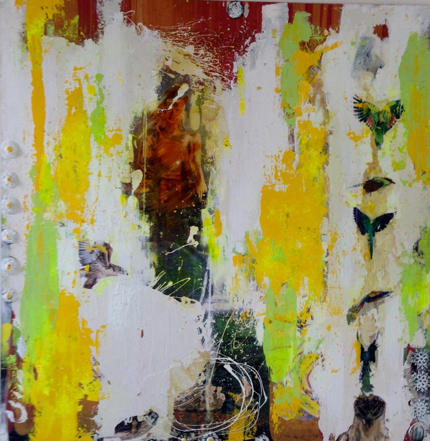 Chayan Khoi peinture 220x240