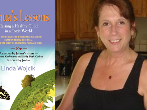 What Does M-C-S Spell? with Linda Wojcik