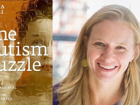 The Autism Puzzle with Brita Belli