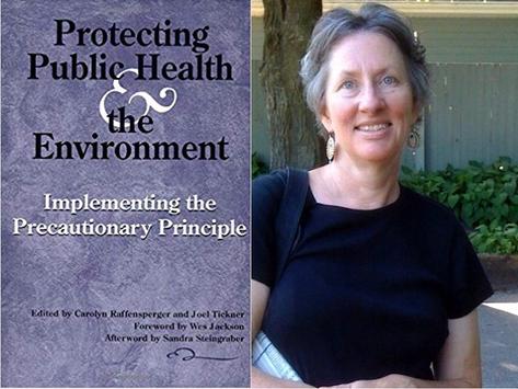 The Precautionary Principle with Carolyn Raffensperger